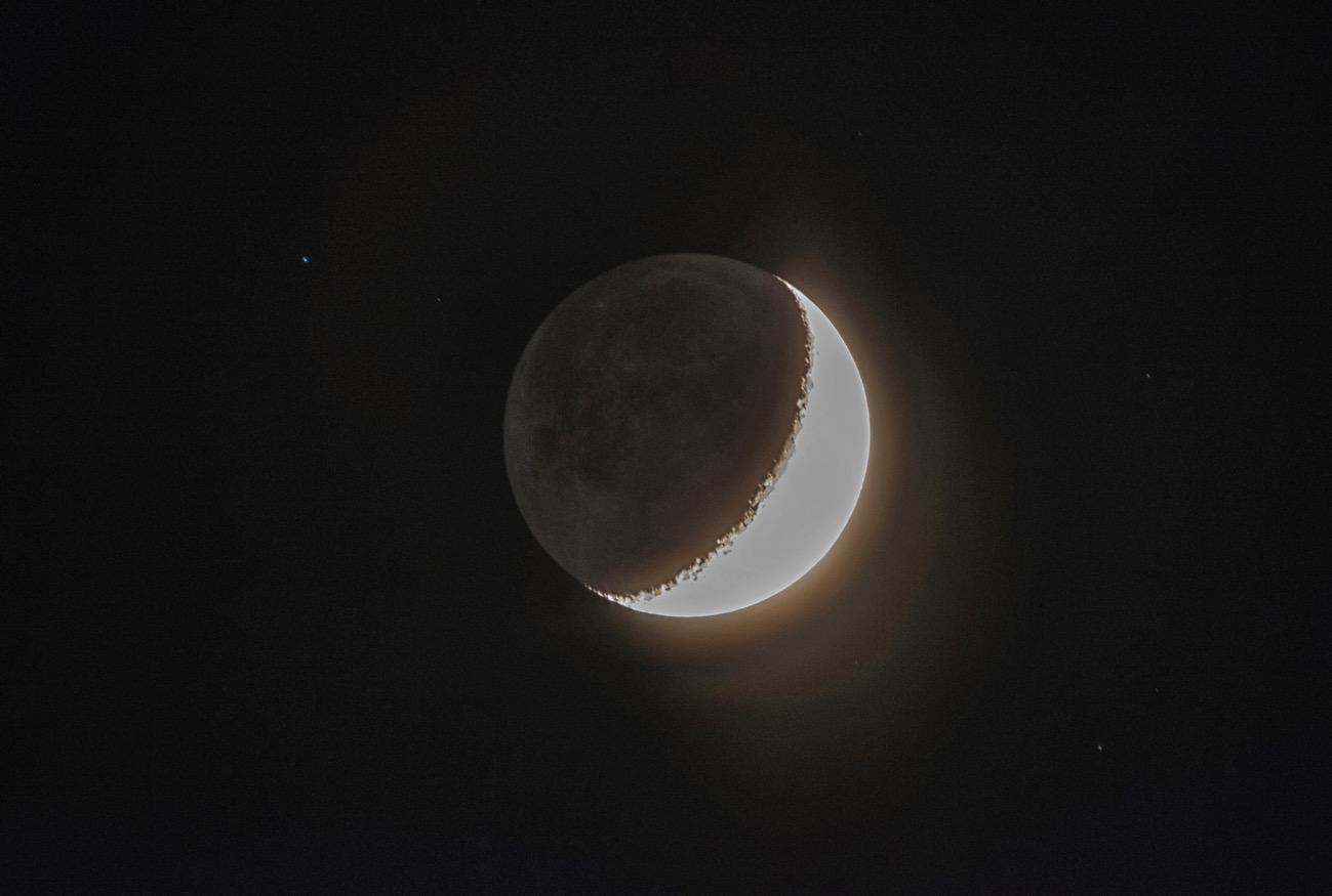 20170628moon earth