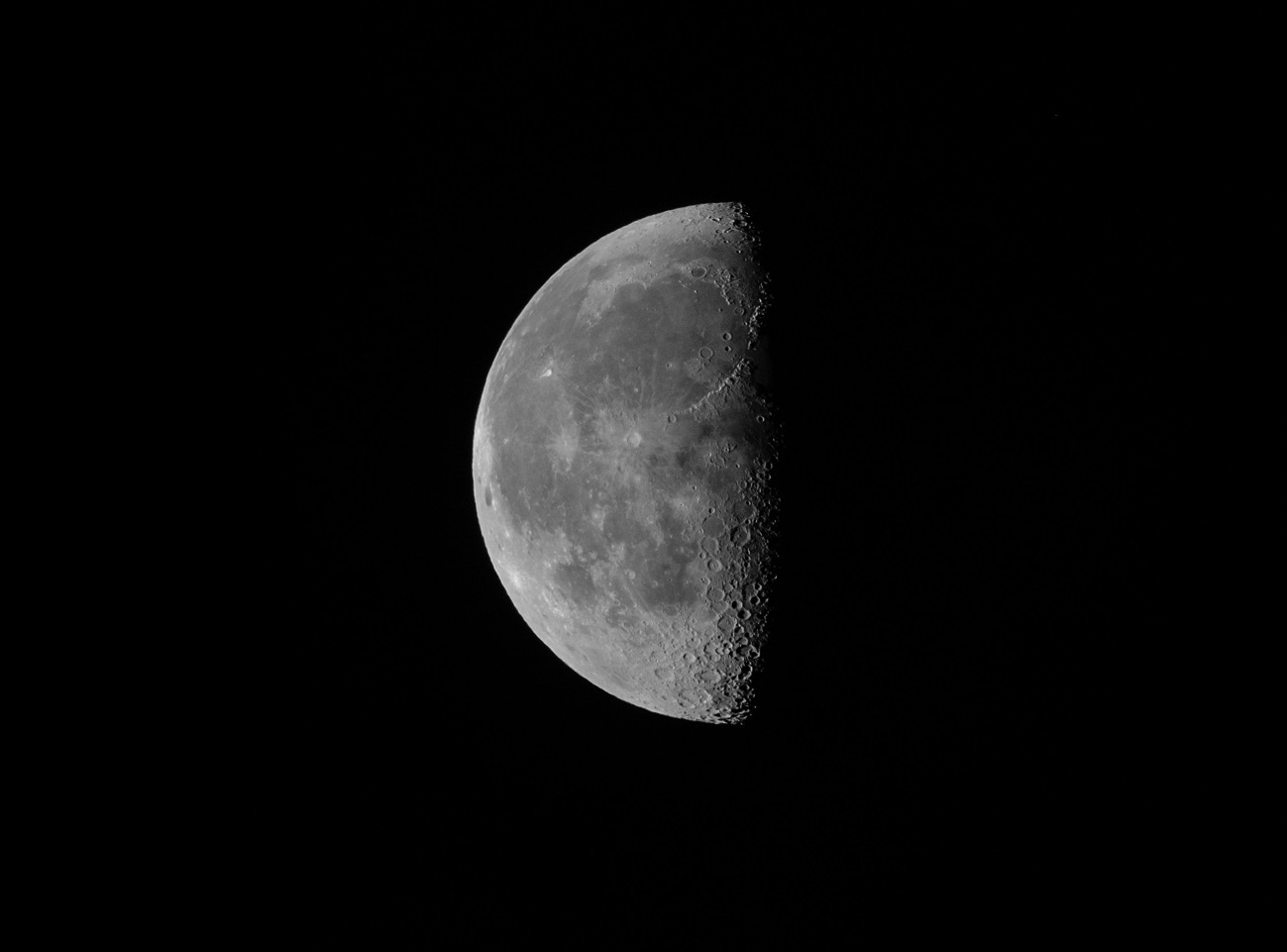 20171012morning moon2