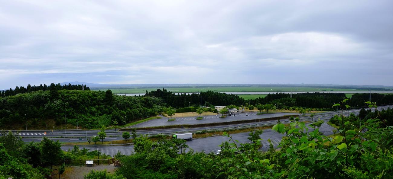 Hachirougata