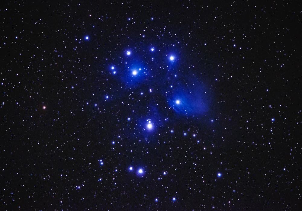 Pleiades20150921