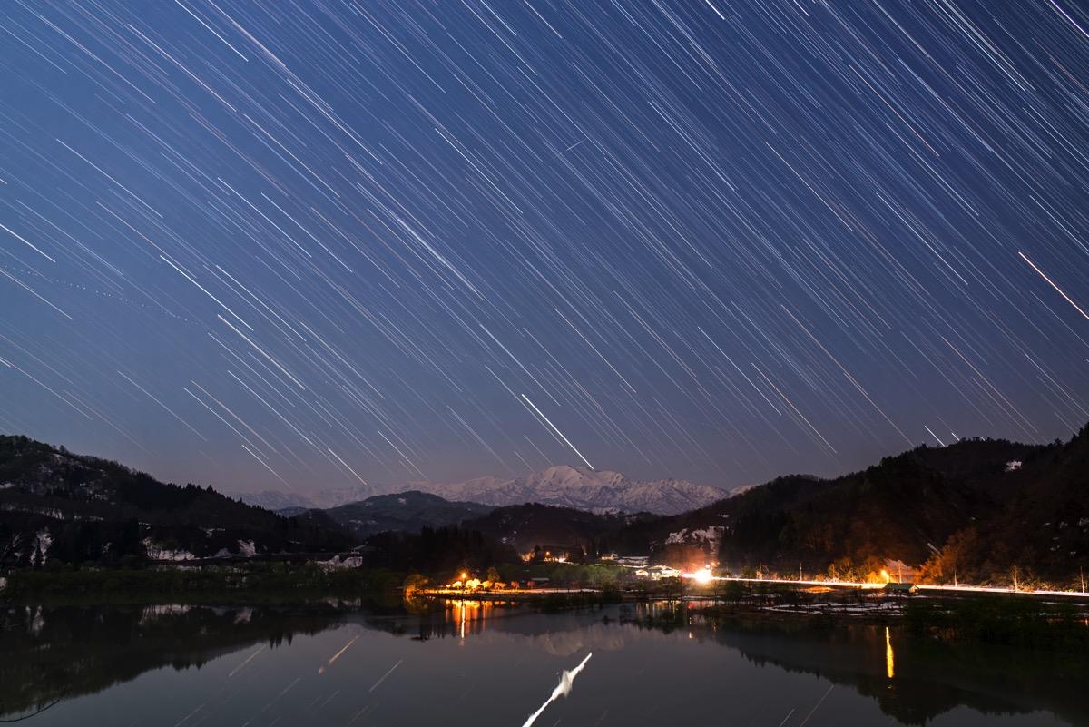 Iide stars