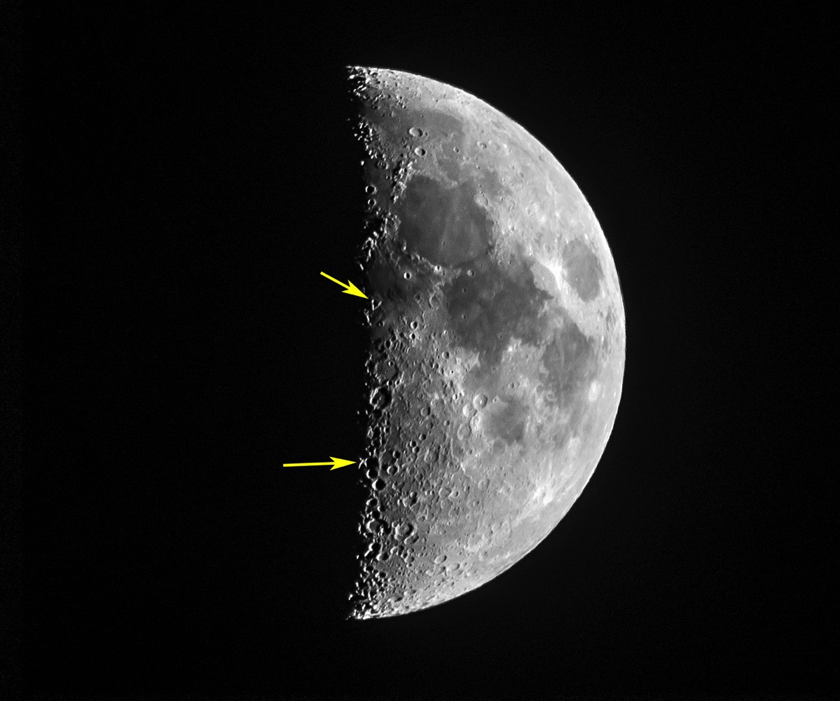 Moon x20151218arrow