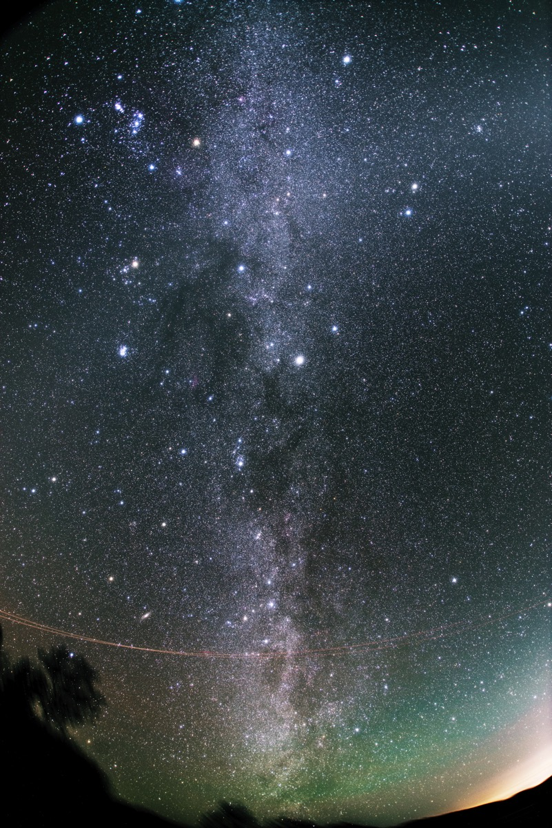 Winter milkyway20151017 1